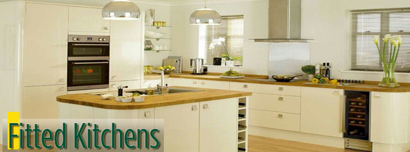Incroyable Aberdeen Kitchen Fitters